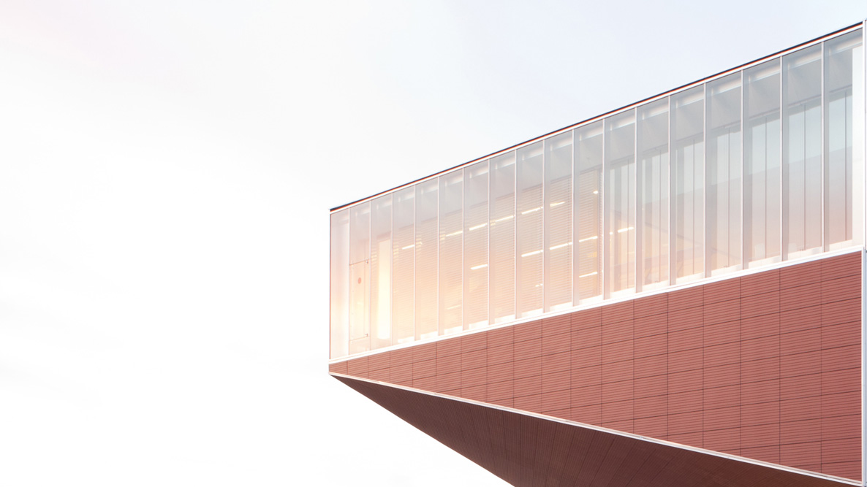 COLBOC SACHET architectures