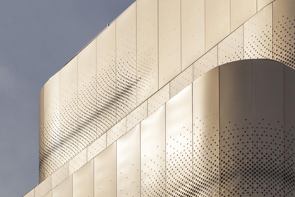 VIB Architecture