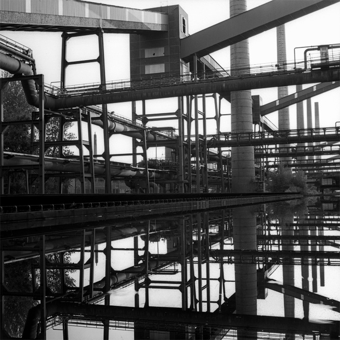 cyrille lallement - Zollverein